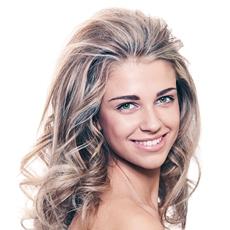 Мелирование волос спб